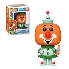 Fanta Clown #57 - Funko Shop Exclusive