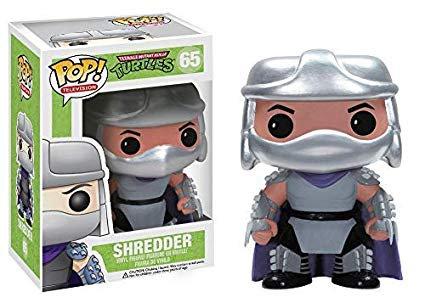 Shredder #65 - Teenage Mutant Ninja Turtles (TMNT)