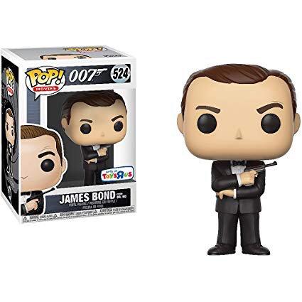 James Bond #524 - 007 Dr. No Toys R Us Exclusive