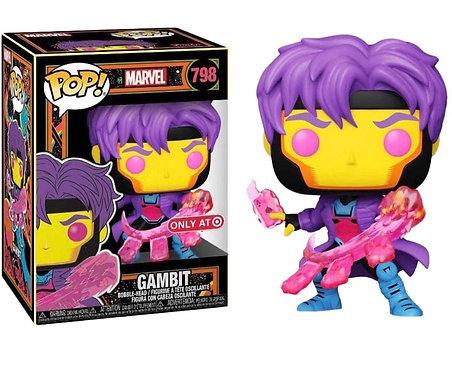 Gambit #798 - Marvel Blacklight Series Target Exclusive