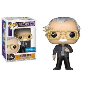 Stan Lee #281 - Marvel Guardians of the Galaxy Walmart Exclusive