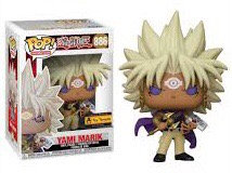 Yami Marik #886 - Yugioh Toy Temple Exclusive