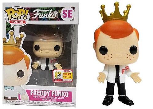 Freddy Funko SE (Danny Zuko) Funko Fun Days Limited 5000 pcs