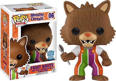 Fruit Brute #06 - Monster Cereals Funko Shop Exclusive