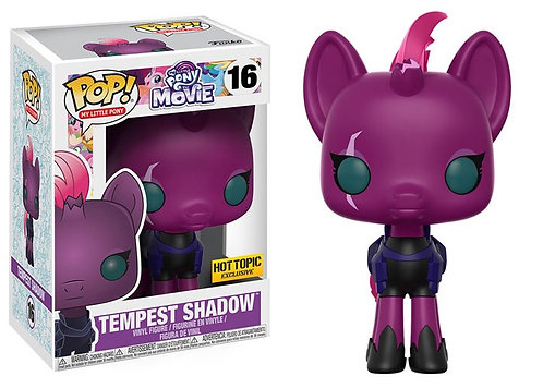 Tempest Shadow #16 - MLP Movie Hot Topic Exclusive