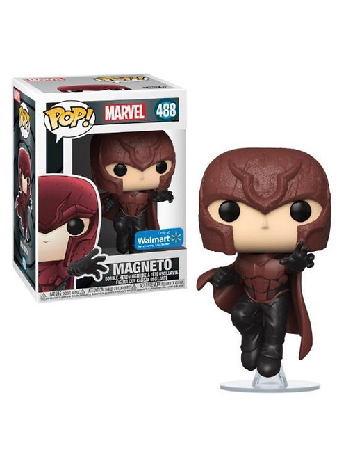 Magneto #488 - Marvel Walmart Exclusive