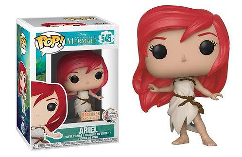 Disney's Little Mermaid ARIEL #545 - Box Lunch Exclusive