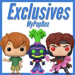 MyPopBox Subscription (Exclusives)