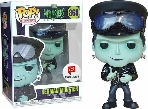 Herman Munster #868 - The Munsters Walgreens Exclusive