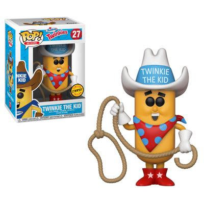 Twinkie The Kid - CHASE