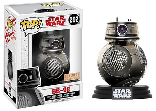 Bb-9E #202 - Star Wars Box Lunch Exclusive