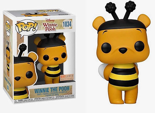 Disney's Winnie the Pooh as Bee #1034 - Box Lunch Exclusive