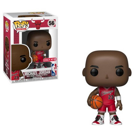 Michael Jordan #56 - NBA Target Exclusive