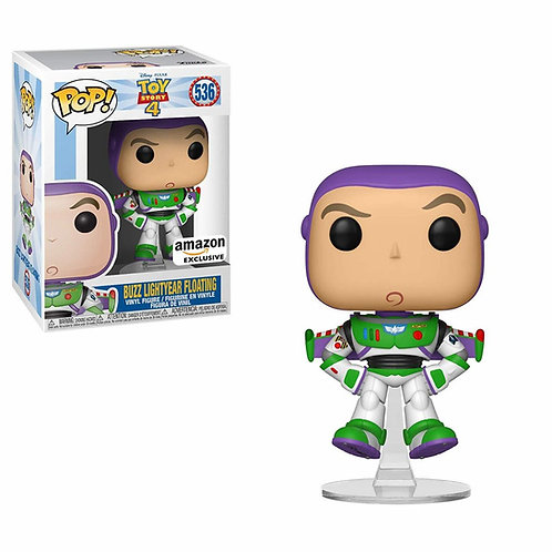 Buzz Lightyear (Floating) #536 - Toy Story Amazon Exclusive