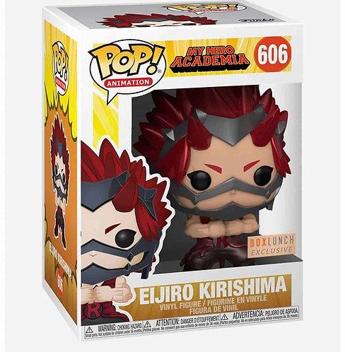 Eijiro Kirishima #606 - My Hero Academia Box Lunch Exclusive
