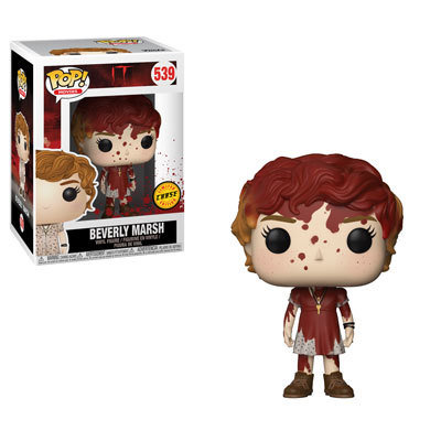 IT - Beverly Marsh #539 CHASE