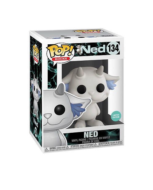 Ned #134 - Limited Edition