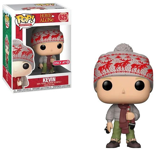 Kevin #625 - Home Alone Target Exclusive