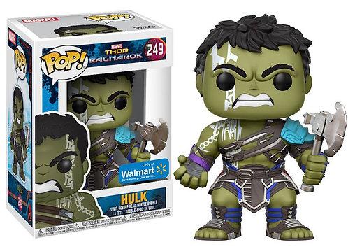 Hulk #249 - Thor Walmart Exclusive