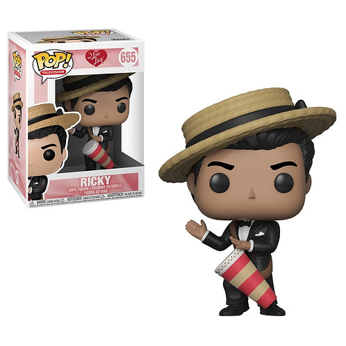 Ricky #655 - I Love Lucy Target Exclusive