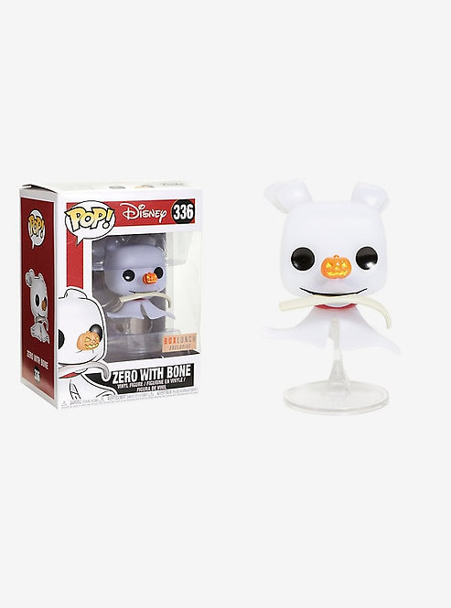 Disney's Zero with Bone Box Lunch Exclusive