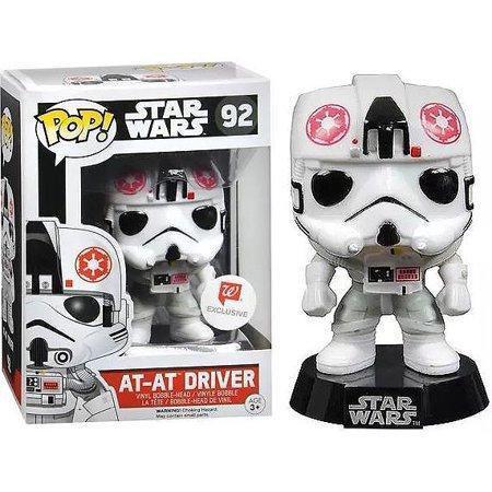 AT-AT Driver #92 - Star Wars Walgreens Exclusive
