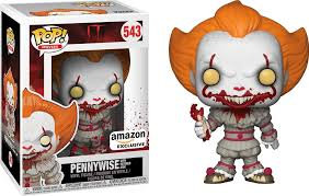 Pennywise w/ Severed Arm #543 - Amazon Exclusive