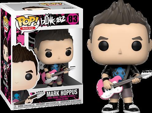 Mark Hoppus #83 - Blink 182