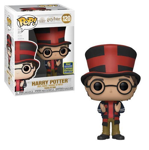 Harry Potter #120 - 2020 SDCC Exclusive