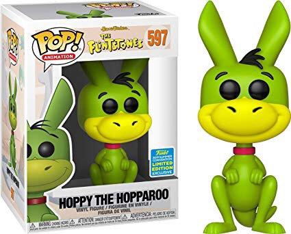 Hoppy the Hopparoo #597 - The Flintstones Funko Shop Exclusive