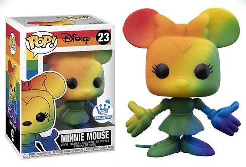 Minnie Mouse #23 (Pride) - Disney's Funko Shop Exclusive