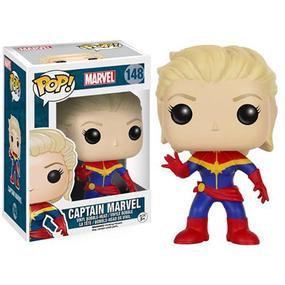 Captain Marvel #148