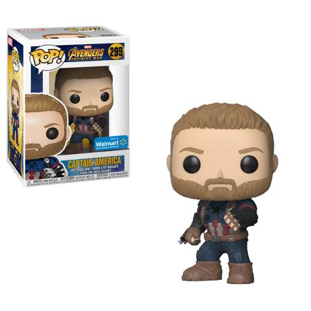 Captain America #299 - Avengers Walmart Exclusive