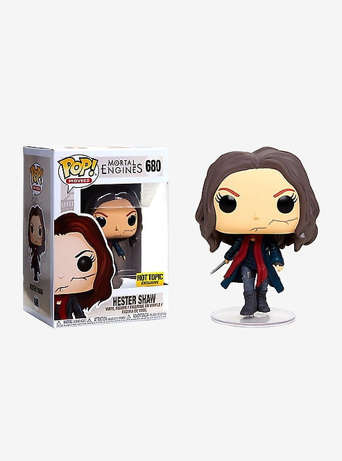 Hester Shaw #680 - Mortal Engines Hot Topic Exclusive