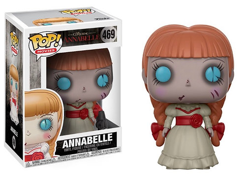 The Conjuring - Annabelle #469 Funko Pop