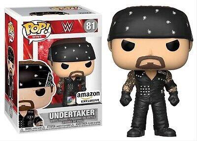 Boneyard Undertaker #81 - WWE Amazon Exclusive