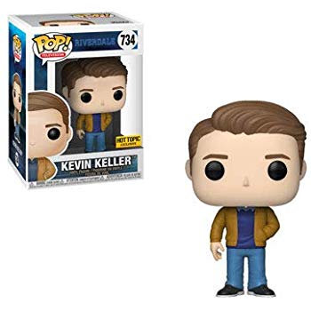 Kevin Keller #734 - Riverdale Hot Topic Exclusive