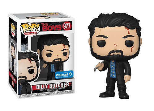 Billy Butcher #977 - The Boys Walmart Exclusive