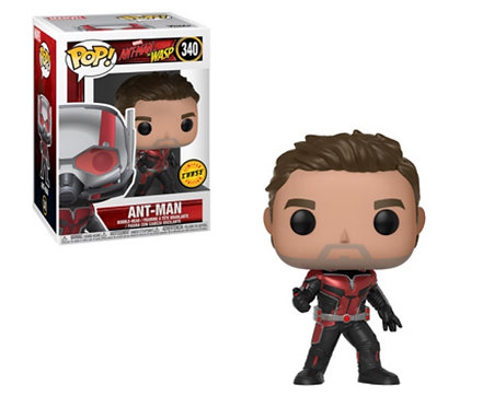 Ant-Man #340 CHASE!