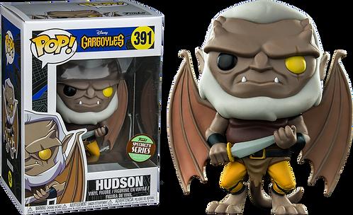 Hudson #391 - Disney's Gargoyles Specialty Series