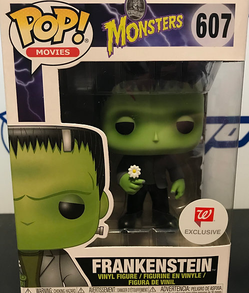 Frankenstein #607 - Monsters Walgreens Exclusive
