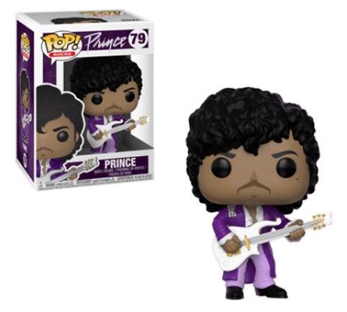 Prince #79 Funko Pop