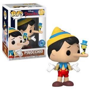 Pinocchio #617 - Disney's Pinocchio PIAB Exclusive