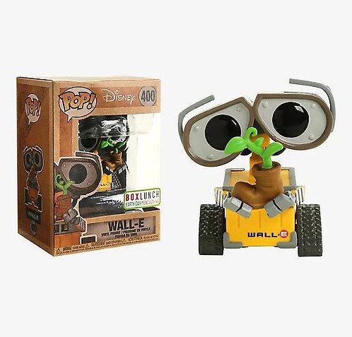 Wall-E #400 - Disney's Wall-E Box Lunch Exclusive