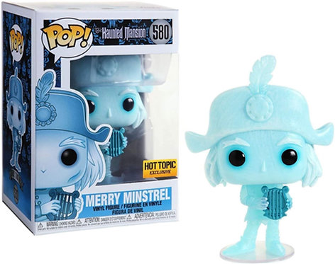 Merry Minstrel #580 - Disney's Haunted Mansion Hot Topic Exclusive