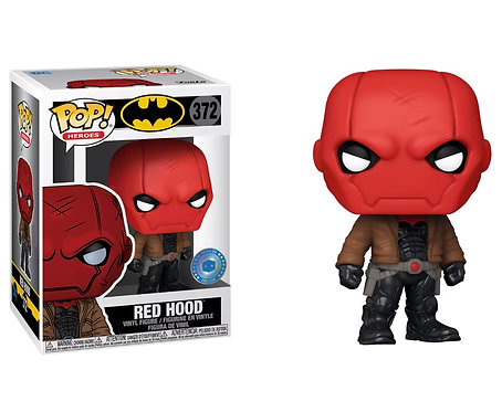 Red Hood #372 - Batman PIAB Exclusive