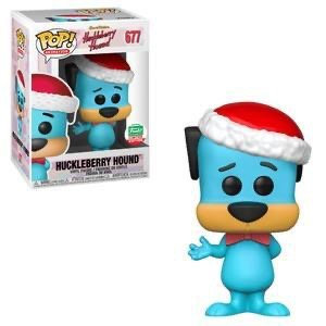 Huckleberry Hound #677 - Funko Shop Holiday Exclusive