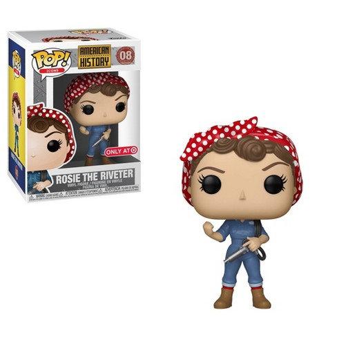 Rosie The Riveter #8 - Target Exclusive
