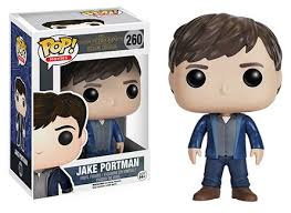 Jake Portman #260 Funko Pop!