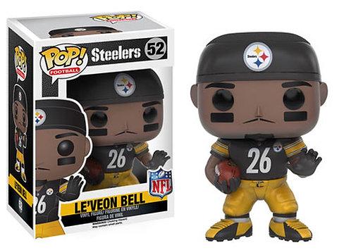 Le'veon Belle #52 - Pittsburgh Steelers 26